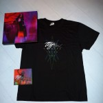 Tee-shirt & coffret